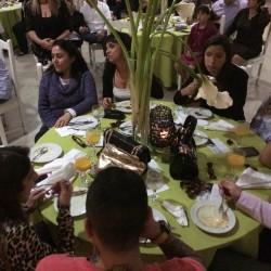 Jantar em Petrópolis/RJ