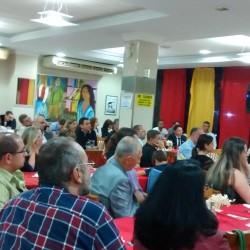 Jantar em Cabo Frio/RJ