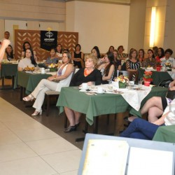 Chá em Londrina/PR