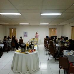 Jantar em Jacareí/SP