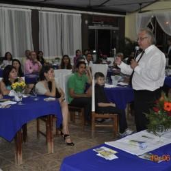 Jantar em Peixoto Azevedo/MT
