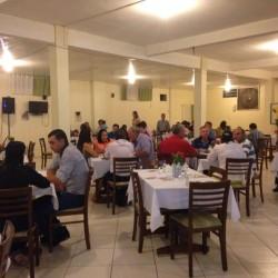 Jantar em Guarantã do Norte/MT