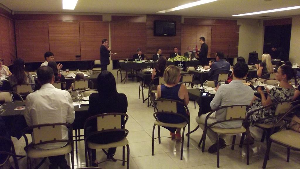 Sala De Jantar Em Campo Grande Ms ~ Jantar em Campo GrandeMS  ADHONEP