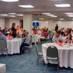 Jantar em Londrina/PR