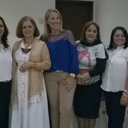 Workshop do Apoio Feminino em Recife/PE