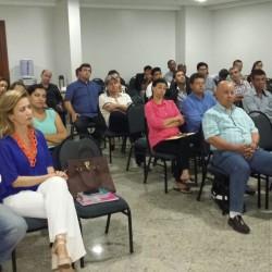 Encontro Estadual em Cuiabá/MT