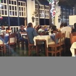 Jantar em Saquarema/RJ