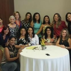 Jantar do Encontro Estadual em Cuiabá/MT