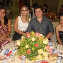 Jantar em Maracaju/MS