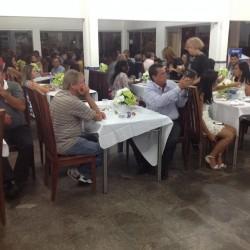 Jantar em Camaçari/BA