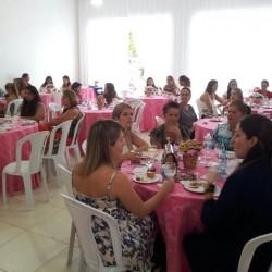 Chá do Apoio Feminino em Tangara da Serra (MT)
