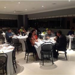 Jantar em Lauro de Freitas/BA
