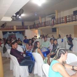 Evento do Apoio Jovem em Santa Isabel/PA