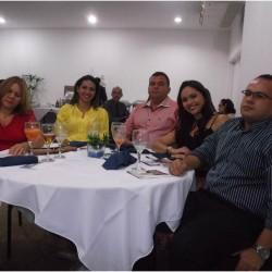 Jantar em São Luís/MA