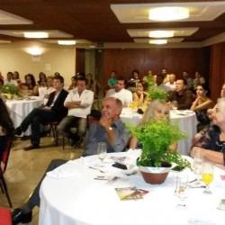 Jantar em Londrina (PR)