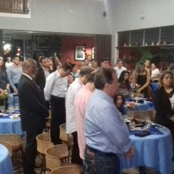 Jantar em Porto Velho (RO)