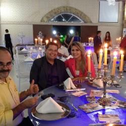 Jantar em Suzano (SP)