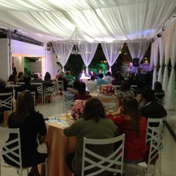 Jantar em Niterói (RJ)