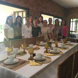 Café da Manhã em Rio Verde (MS) Capítulo 602