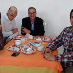 Café da Manhã em Jacareí (SP) Capítulo 374