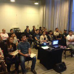 Workshop do Apoio Jovem em Niterói (RJ) Capítlo 02