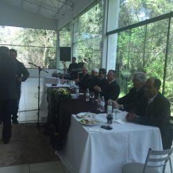 Almoço em Panambi (RS) Capítulo 113