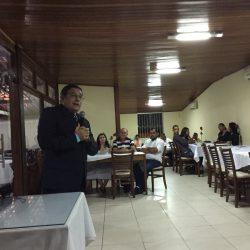 Jantar em Dias D'Ávila (BA) Capítulo 999