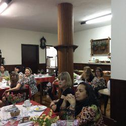 Chá em Nova Friburgo (RJ) Capítulo 025