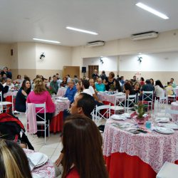 Jantar em Mirassol (SP) Capítulo 1444