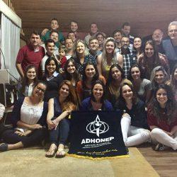 Workshop do Apoio Jovem em Brusque (SC) Capítulo 269