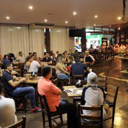 Evento do Apoio Jovem em Foz do Iguaçu (PR) Capítulo 032 (10/12)