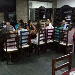 Jantar em Jacobina (BA) Capítulo 385 (28/11)