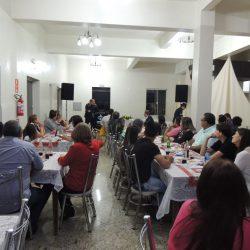 Jantar em Palmas (PR) Capítulo 1409 (02/12)
