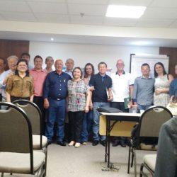 Reunião com Diretores Regionais em Campinas (SP) (26/11)