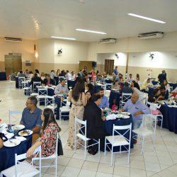 Jantar em Mirassol (SP) Capítulo 1444 (10/12)