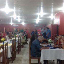 Jantar em Humaitá (AM) Capítulo 1516 (26/11)