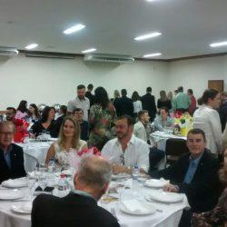Jantar em São Bento do Sul (SC) Capítulo 671 (10/12)