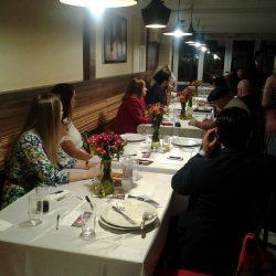 Jantar em Florianópolis (SC) Capítulo 1340 (18/03)