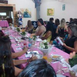 (Português do Brasil) Chá em Ceres (GO) Capítulo 093 (08/04)